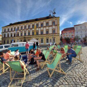 Zelný trh - Brno
